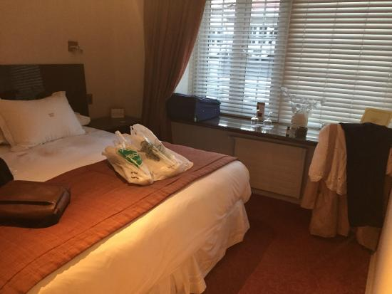 Hotel Orly: suite standard para casal