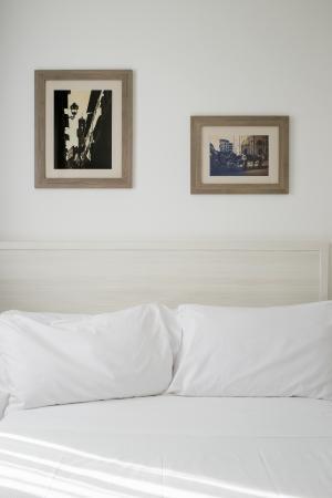 Hotel Cantoria: room