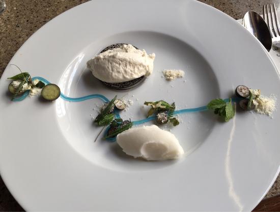 Food - Nuance Restaurant Photo
