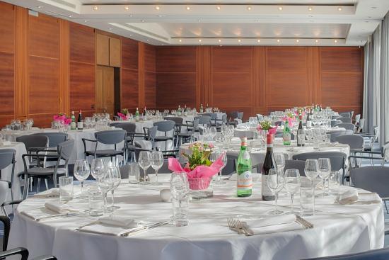 NH Lecco Pontevecchio: Meeting Rooms