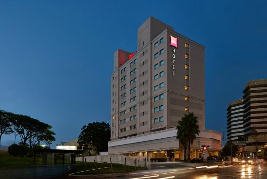 Hotel Ibis São José