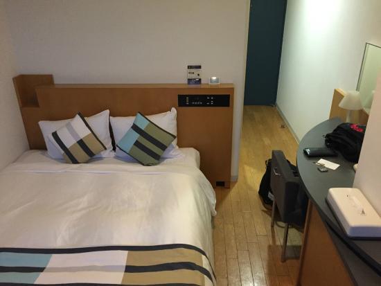 Hotel Flex: 部屋