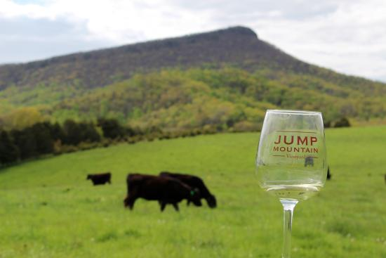 Jump Mountain Winery