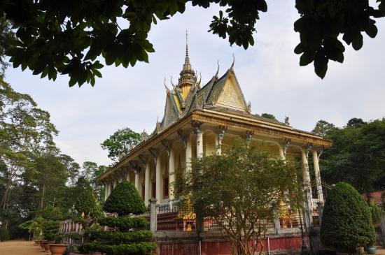Hang Pagoda
