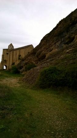 Sanguesa, Spanje: Pueblo