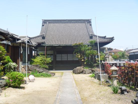 ‪Horenji Temple‬