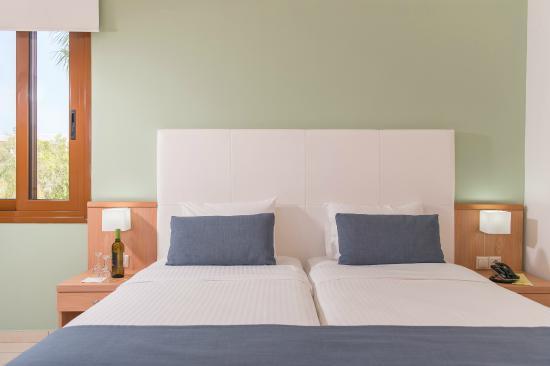 Sirios Village Hotel & Bungalows: Superior Double room
