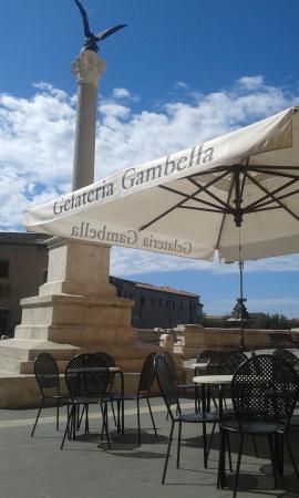 Gelateria Gambella