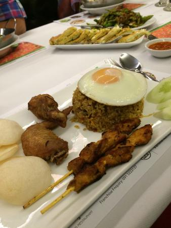 Foodguides Halal Restaurants In Hanoi For Muslim Mytravellicious Food Travel Blog Malaysia