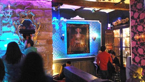 Cafe Pub La Beltraneja