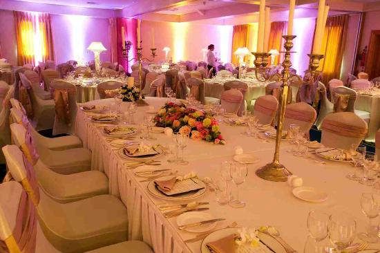 Roganstown Hotel and Country Club: Weddings at Roganstown