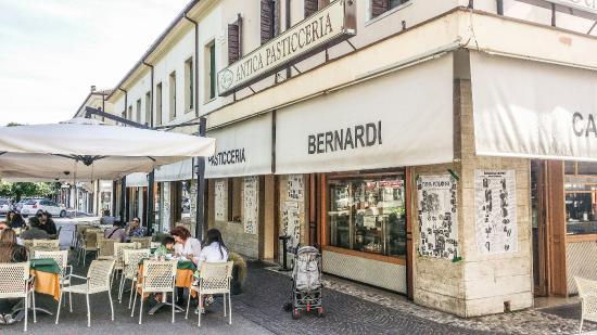 Antica Offelleria Bernardi