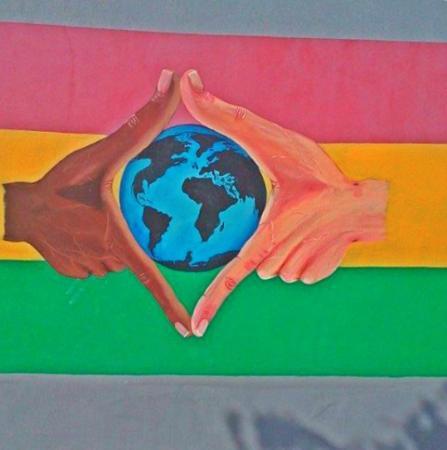 Reggae Hostel : One Love