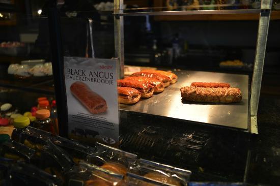 Kwekkeboom Patisserie: angus pies