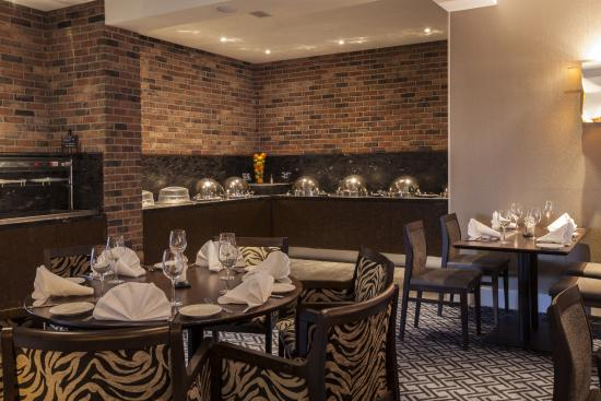 Midleton Park Hotel: Maltings Restaurant