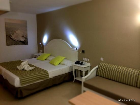 Photo0 Jpg Bild Von Allsun Hotel Paguera Park Peguera Tripadvisor