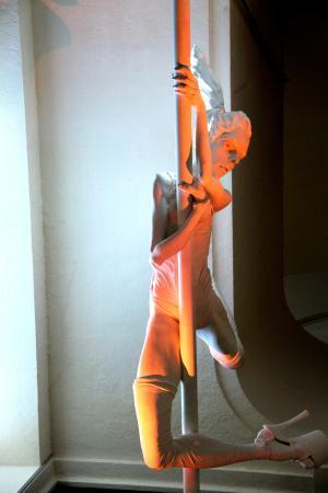 Museum of Fine Art (Goteborgs Konstmuseum): Partie moderne