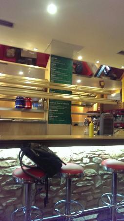Medina Grill-Baguette