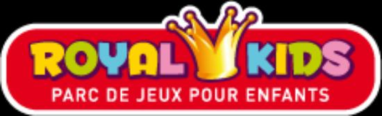 Illzach, Франция: logo du parc