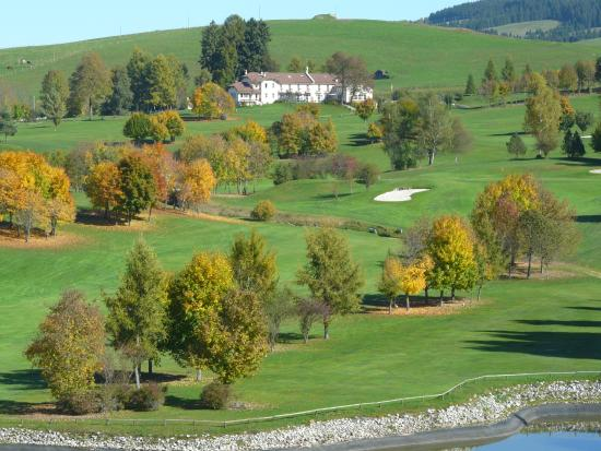 Photo of Golf Hotel Villa Bonomo Asiago