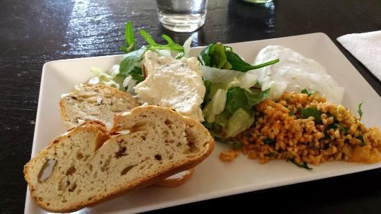 Restaurang och Cafe Hamngatan