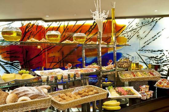 Al Waha Gulf Hotel