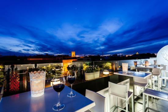 Hotel Patio De La Alameda Seville Spain Reviews