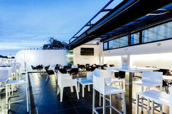 Hotel Patio De La Alameda Sevilla Opiniones