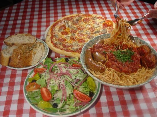 Rigatony S Authentic Italian Best Food In Tempe Az