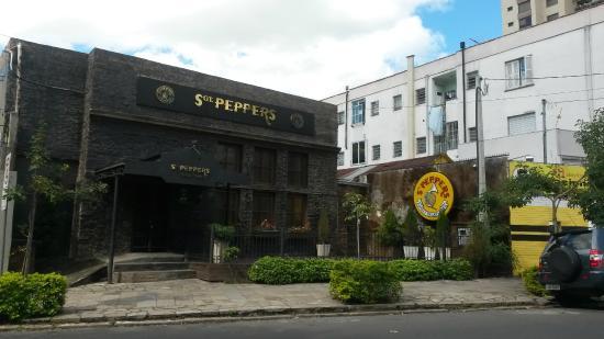 Sargent Pepper's