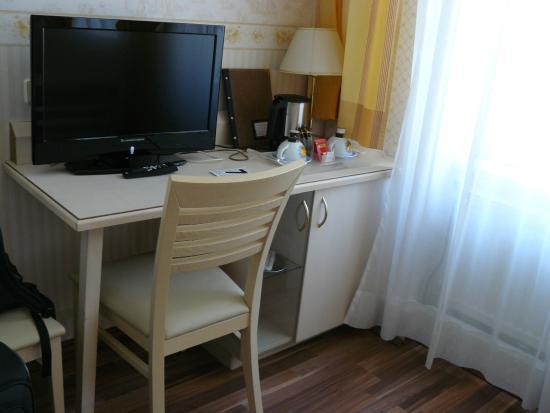 Hotel Kugel: Hôtel Kugel chambre 340