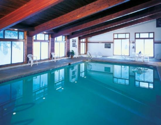 Stay Winter Park Beaver Village: Example Indoor Pool Clubhouse