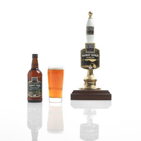 Keswick Brewing Company