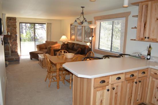 Stay Winter Park Beaver Village: Example Condo