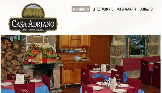 Casa Adriano