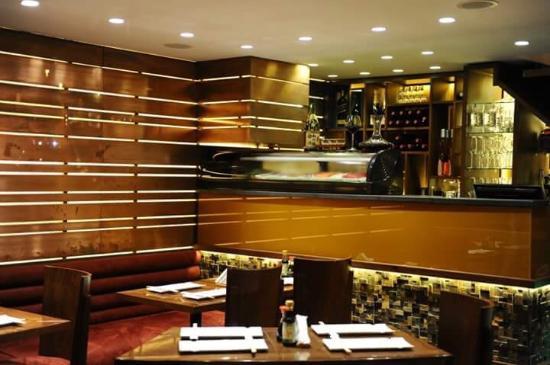 Kona Sushi Lounge