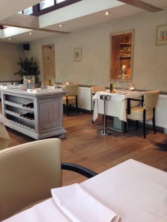 Restaurant Giardini