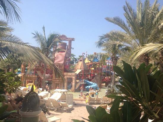 Wild Wadi Water Park: Wet wadi fun