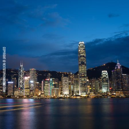 NextStopHongKong - Hong Kong Private Walking Tour