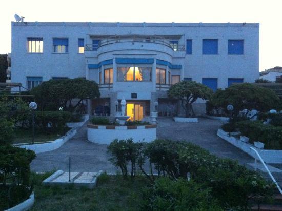 Hotel Sirenetta Vista Dal Mare