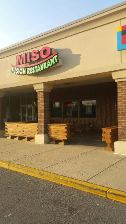 Miso Cafe