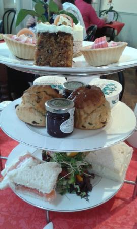Tiptree Tea Room
