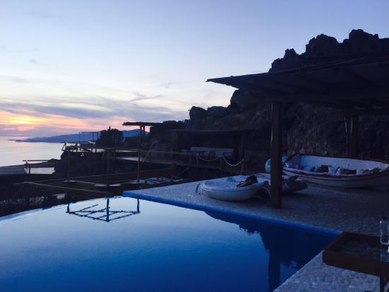 Zinas Villas: My villa with private pool !!