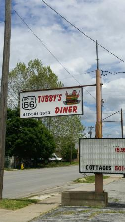 Tubby's Diner