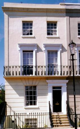 Holland Park House