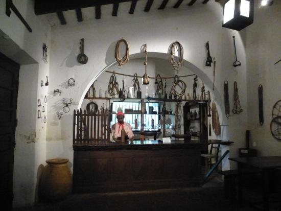 Foto De Museo Gauchesco Y Parque Criollo Ricardo G 252 Iraldes