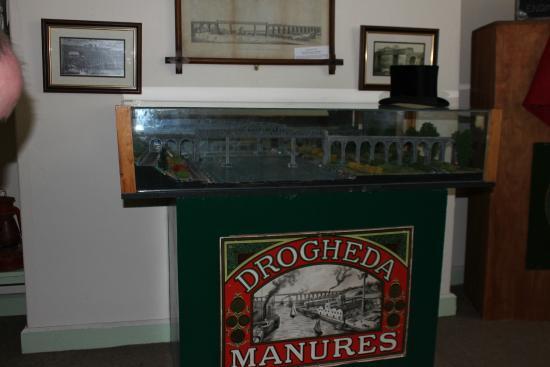Drogheda Museum Millmount: voorbeeld museum