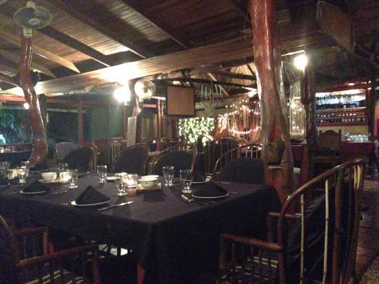 Dolce Vita : Restaurant interior