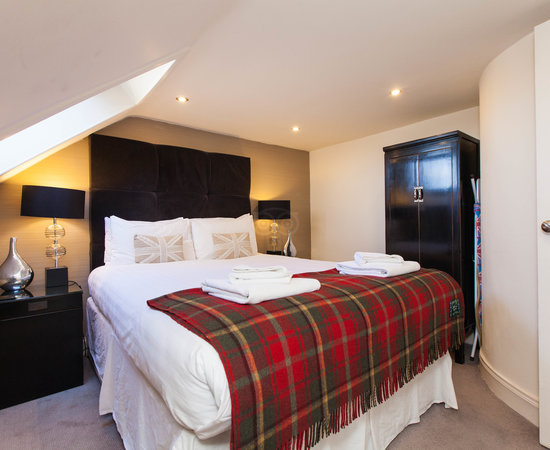 Stay Edinburgh City Apartments Royal Mile Updated 2019 Prices