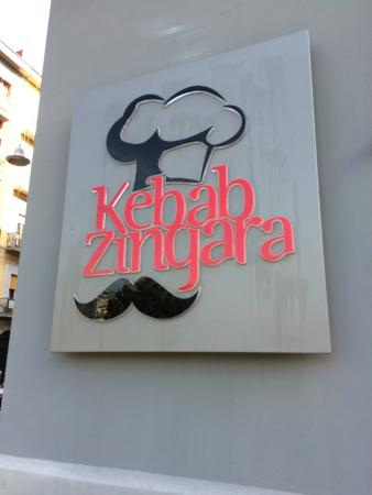 Kebab Zingara a Napoli